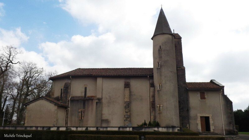 Eglise Biarrotte 220316