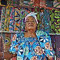 Témoignage de blandine ouattara commerçante ivoirienne,puissant marabout