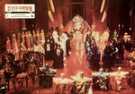 Flash Gordon lobby card allemande 15