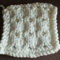 Mes créations tricot facile 24