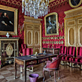Chantilly : les appartements restaurés du duc et de la duchesse d'aumale