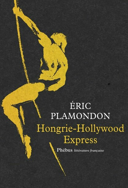 hongrie hollywood express