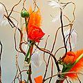 Art floral 23 mars