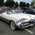 Dodge custom royal d-500 convertible-1959