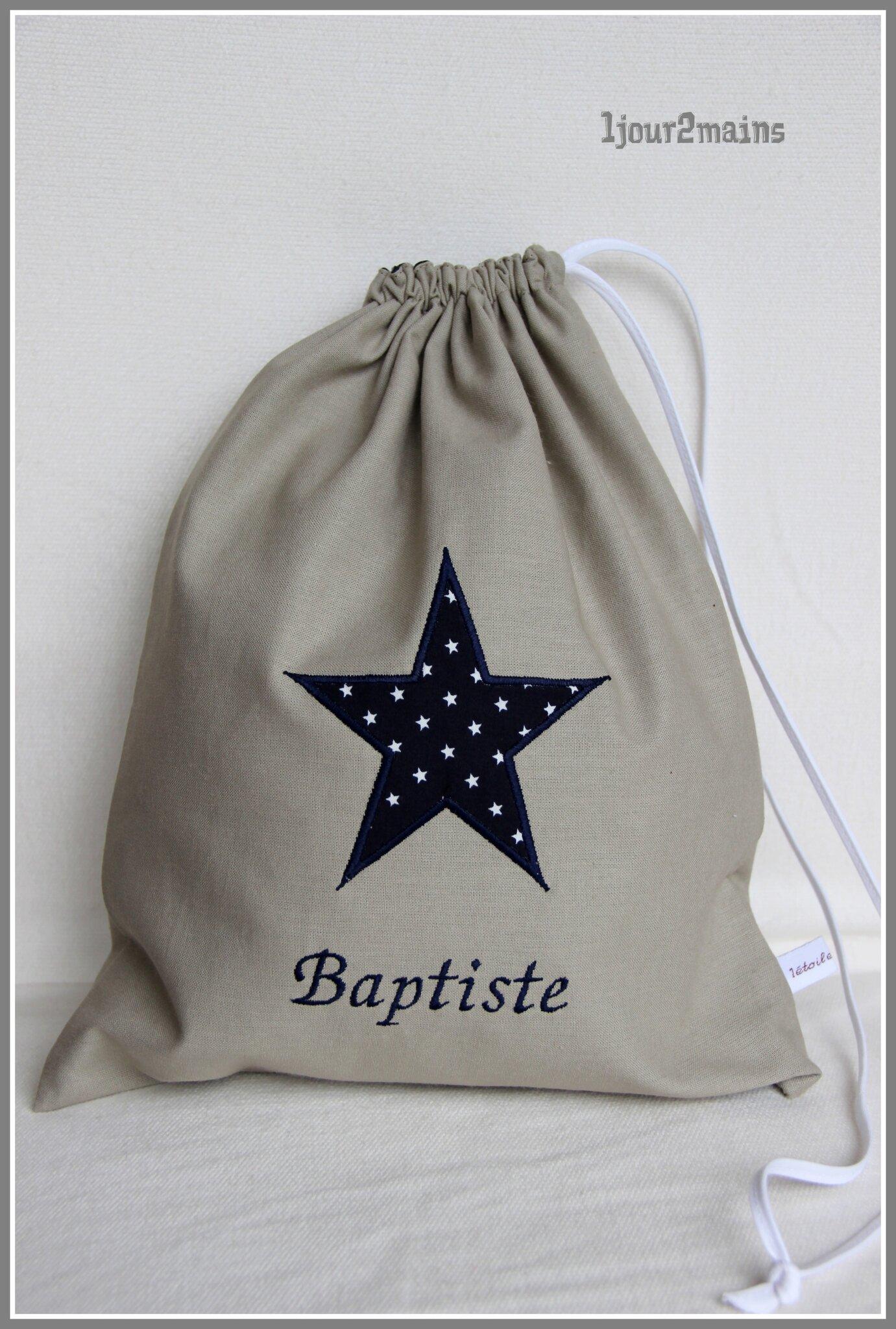 sac baptiste
