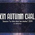  bilan  pumpkin autumn challenge 2019