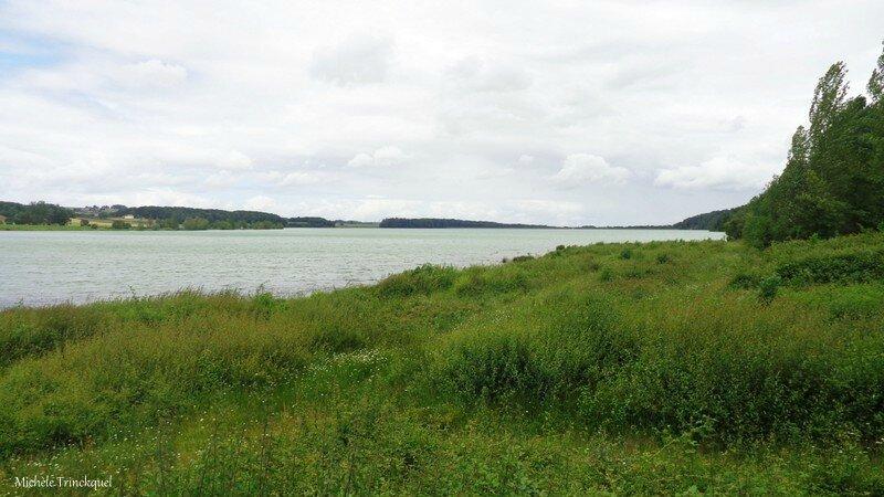 Lac Puydarrieux 14061618