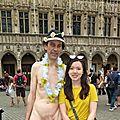 Cfnm un sigle peu connu sur la nudité masculine