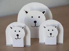 ours polaire bricolage - Recherche Google | Bricolage hiver ...