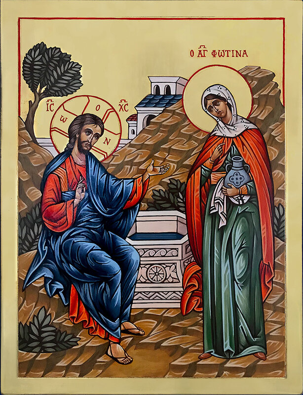 icon-christ-with-the-samaritan-woman