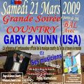 s Gary P.Nunn & the sons of the bunkhouse Band