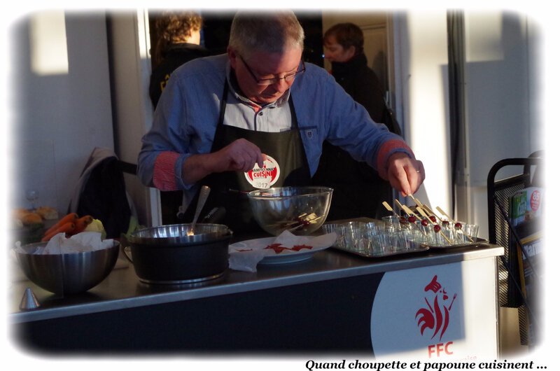 concours culinaire FFC- 2344