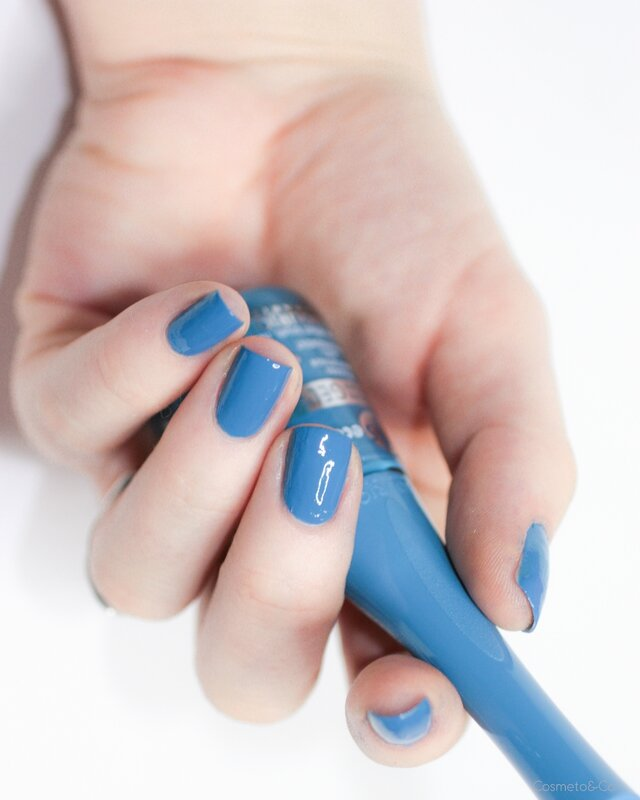 bourjois vernis 1 seconde Blue-tiful-2