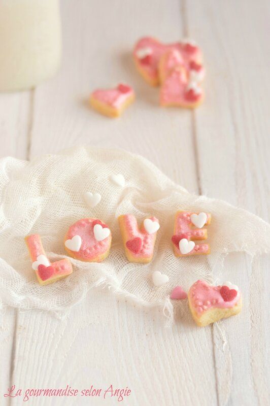 love biscuits saint valentin 2