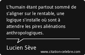 Citation Lucien Seve