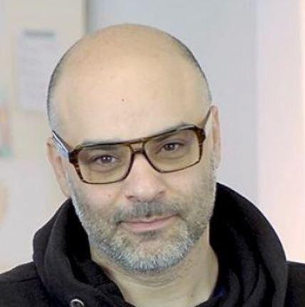 Fouzi Louahem