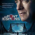 Film : le pont des espions - steeven spielberg