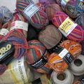Knitting & crochet blog week 2011... day #1