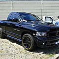 Dodge ram 1500 pick-up (regiomotoclassica 2011)