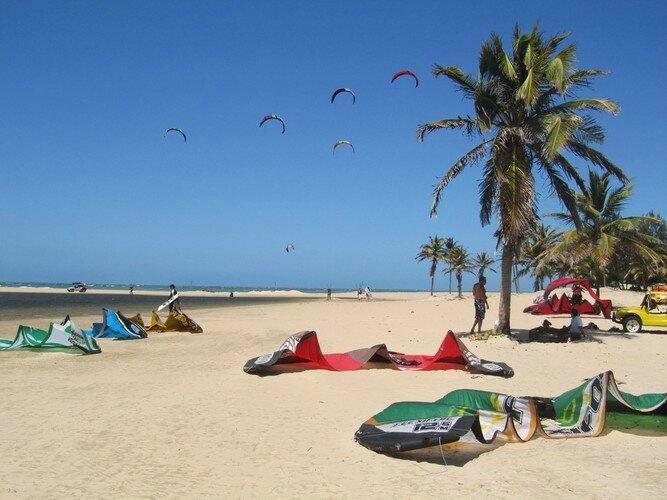 cumbuco plage2
