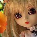 [pullip stica] jolie fleur