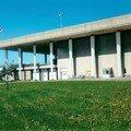 Pavillons démolis de la Cité du Havre