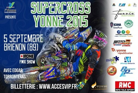 2015-08 Supercross de Brienon