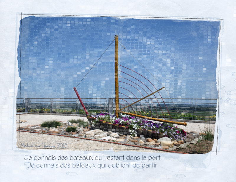 Meilhan sur Garonne_Bateau-fleur-