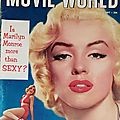 Movie world (Usa) 1953