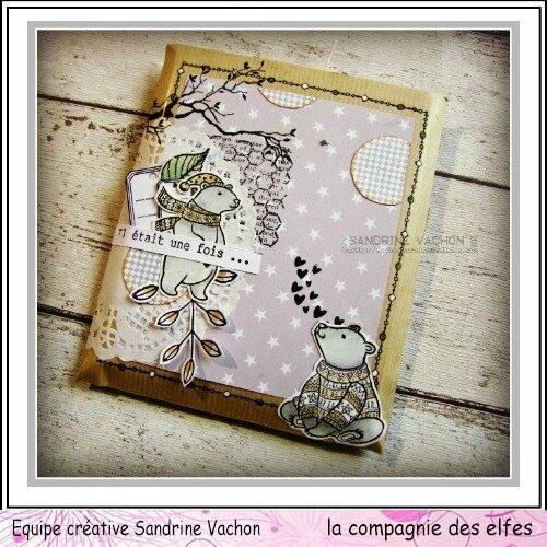 Sandrine VACHON pochette CD dt LCDE (1)