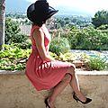 Colette - Robe Moneta