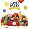 Alpaca party chez madame scrap