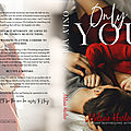 ** blog tour ** only you by melanie harlow