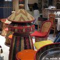 Coup de coeur pour le restaurant éthiopien