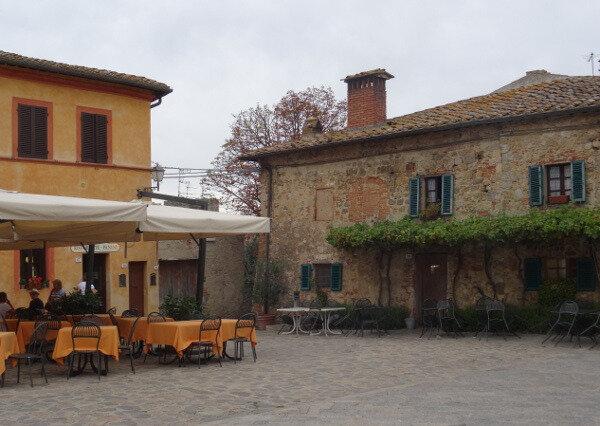 Monteriggioni 1