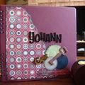 Album yohann