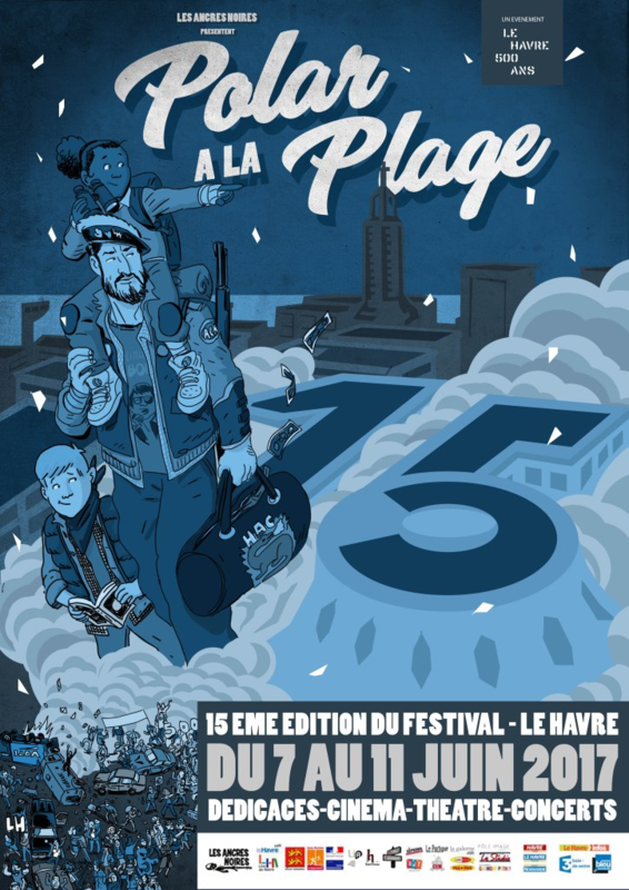 15è Festival Polar à la plage