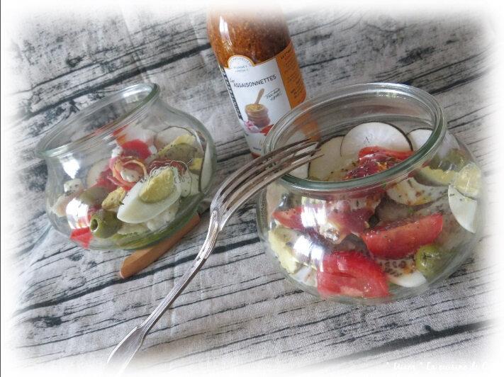 salade chou fleurs3
