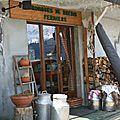 Savoie - Les Jarriers