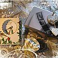Cadeaux de Noël de Tite Bigoud'Up Coco * 2012