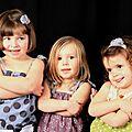 Accessoires enfants : naissance d'un partenariat ... :)