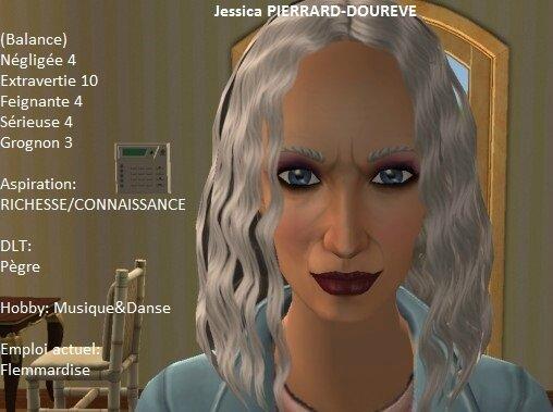 Jessica Pierrard-Dourève