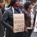 Manifestation Congo 12 novembre 2008 (5)