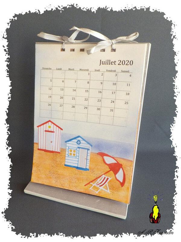 ART 2020 10 calendrier juillet 1