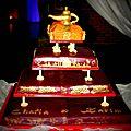 Gâteau 1001 nuits