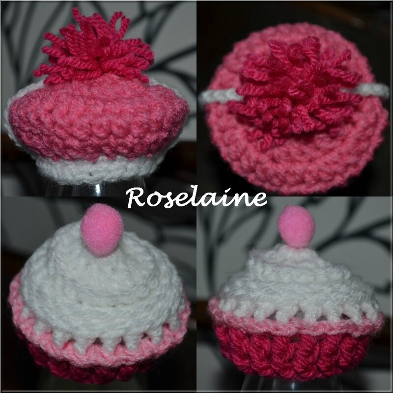 Roselaine288 Bonnet Innocent