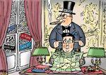 Hollande Varin MEDEF