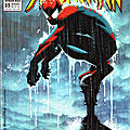 Panini marvel spiderman v1