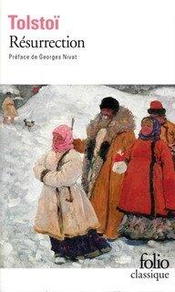 Résurrection, Léon Tolstoï