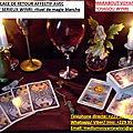 Rituel efficace de retour affectif avec marabout serieux winri: rituel de magie blanche d'amour